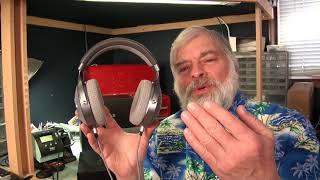 Focal Clear Over Ear Open Headphones