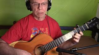 11. Marathon Classical Guitar Practice Session Entry 685-3.