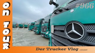 Schöne Flotte! |Vlog #966