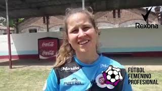 UAI Urquiza 4 - 1 GELP | Torneo Rexona | Fútbol femenino