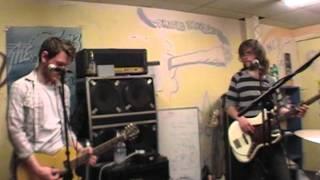 Strange Bruise - SWLABR (Live Rehearsal) - Cream cover