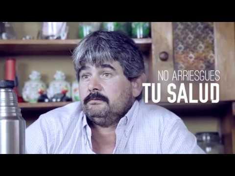 SPOT IAC Desafiliados. Apertura streaming vf