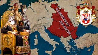 Фото Crusader Kings 2 моды CK2. Император славян Стрим 12