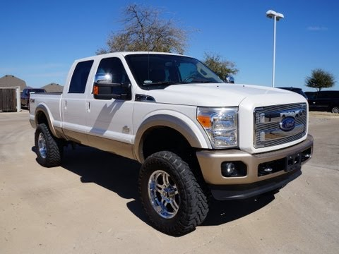 Tricked Out trucks New and Used 4x4 Lifted Ford Ram TDY Sales www.tdysales.com