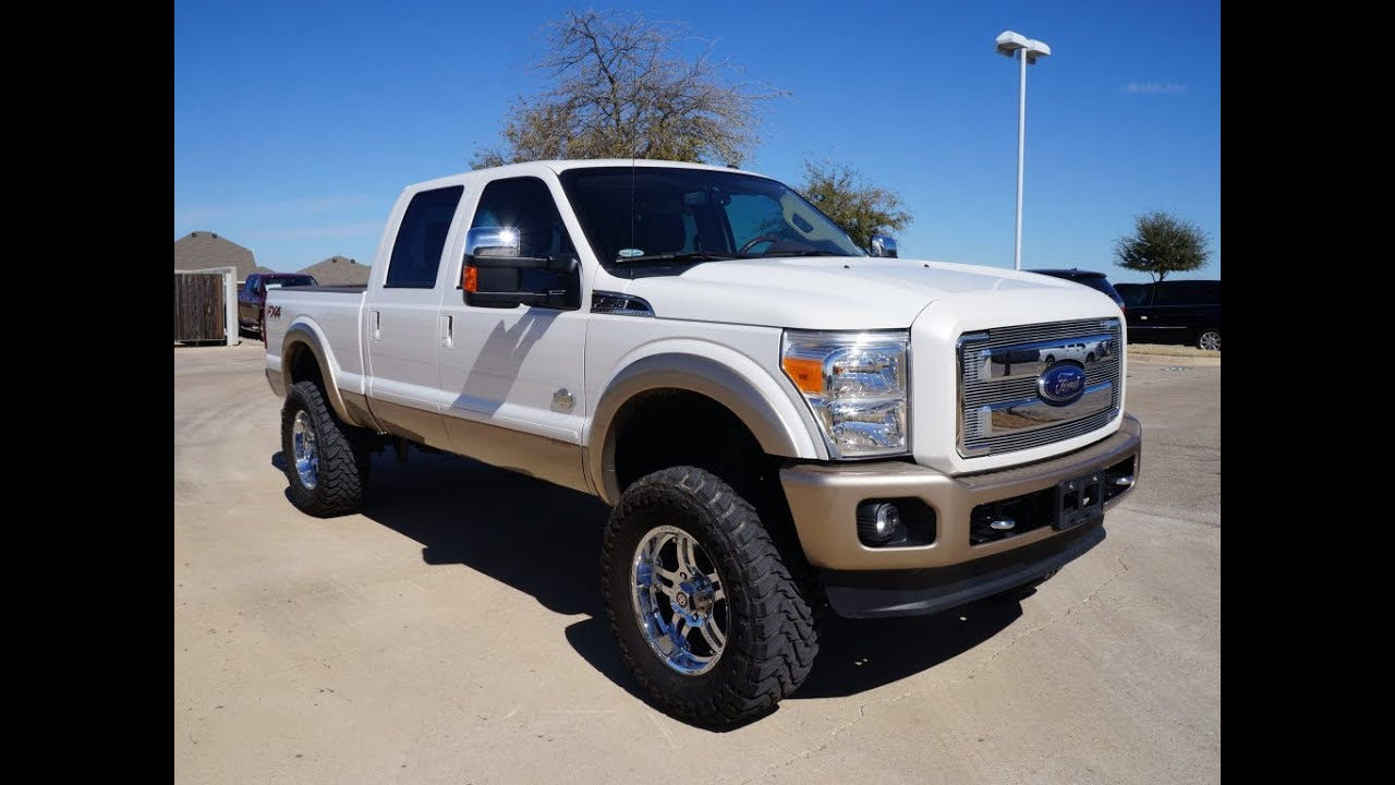 Tricked Out trucks New and Used 4x4 Lifted Ford Ram TDY Sales www ...