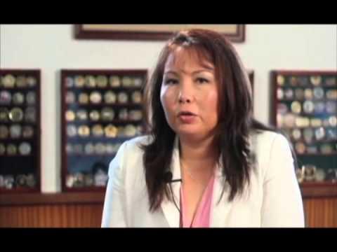 Storytellers: Major Tammy Duckworth