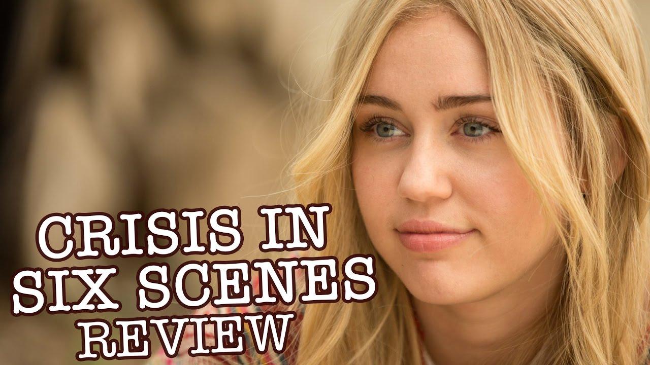 Download Crisis in Six Scenes Review - Miley Cyrus, Woody Allen