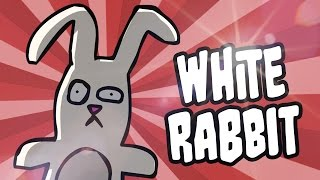 ♪ White Rabbit ♪ (Cousin Joe Twoshacks - Animated Music Video)