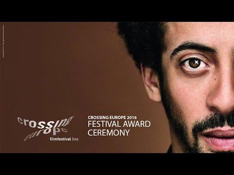 CROSSING EUROPE 2016:  PREISVERLEIHUNG / FESTIVAL AWARD CEREMONY