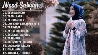 Nissa sabyan full album Best song spesial