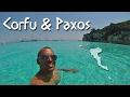 22 - Greek Islands: Corfu & Paxos