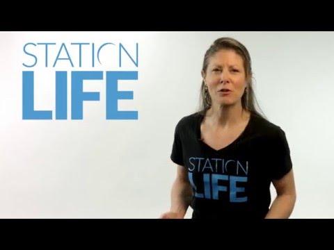 StationLIFE: Nutrition – January