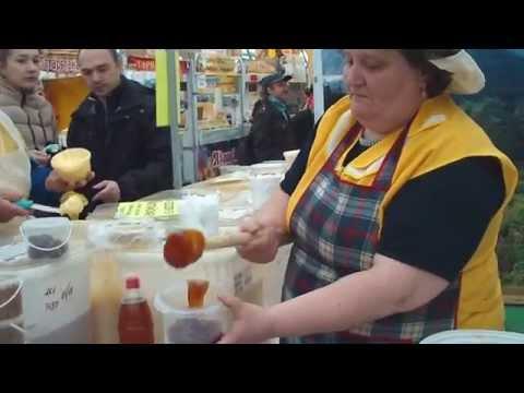 Honey Fair Moscow