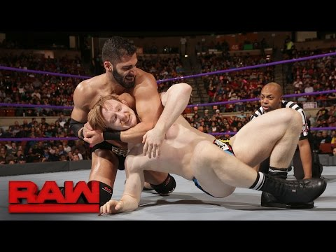 raw (12/5/2016) - 0 - This Week in WWE – Raw (12/5/2016)