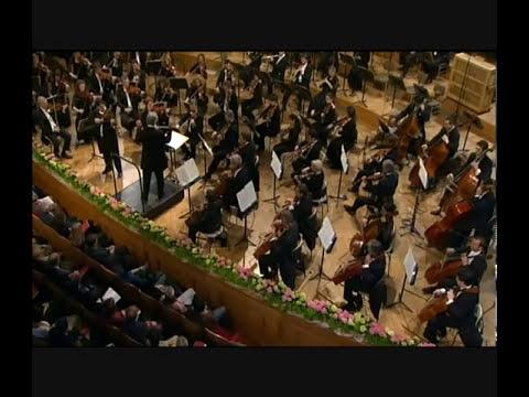TCHAIKOVSKY: Violin Concerto, 1st mvt. - Antal Zalai, violin - classical music