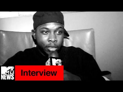 Phife Dawg Talks Lyrics & the Youth Movement in 2000 Interview | MTV News