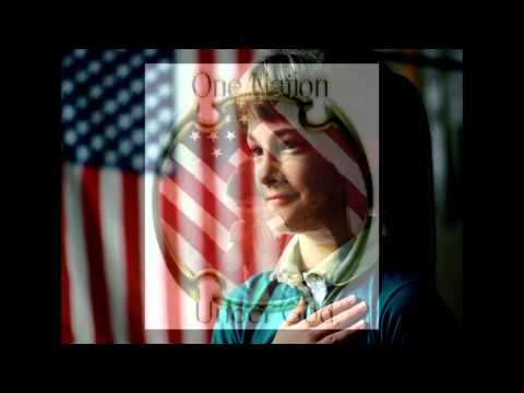 The Pledge Of Allegiance - Jazz Rock Version