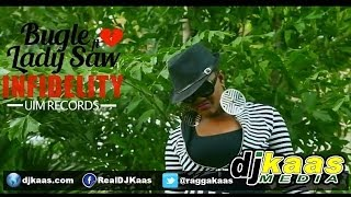 Bugle ft Lady Saw - Infidelity (Official Music Video) March 2014 [UIM Records] Dancehall