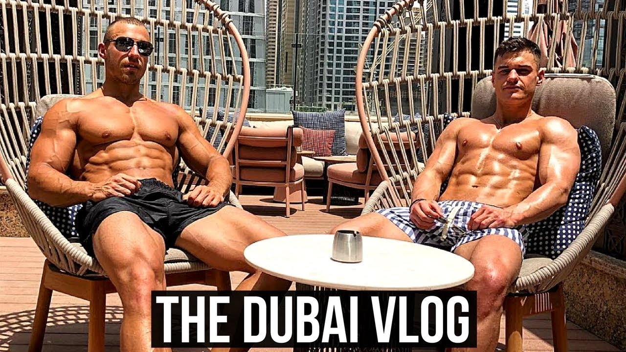 WHAT WENT DOWN IN DUBAI Ft. Mike Thurston