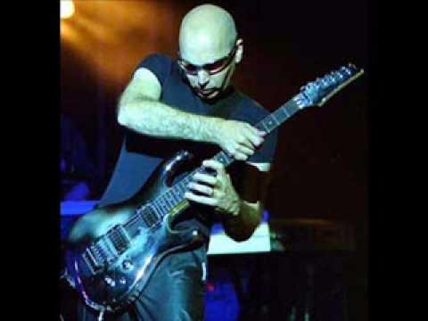 Joe Satriani-Love Thing