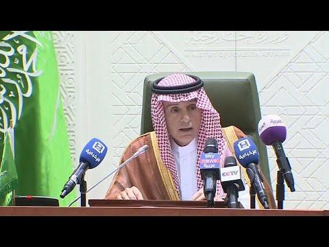 الجبير: السعودية مستعدة للرد بكل قوة وحزم على أي هجوم محتمل…  - نشر قبل 2 ساعة