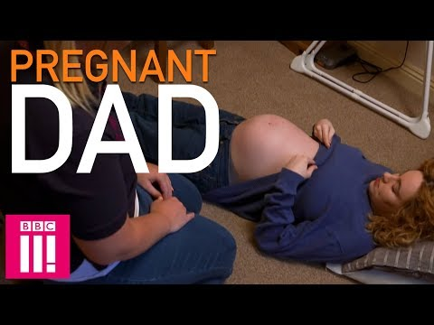 Pregnant Dad: Giving Birth As A Transgender Man
