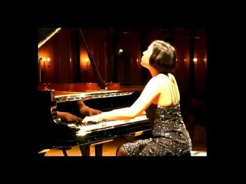 """Caroline Fischer - Beethoven: """"Appassionata"""" Piano Sonata No. 23 in F minor op. 57 2. & 3. mouvement"""