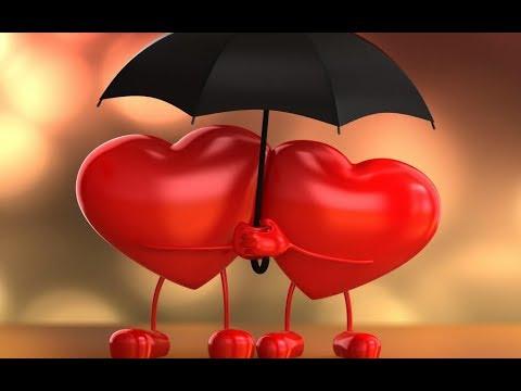 Очень красивое поздравление с днем влюбленных любимой. День Святого Валентина - Видео приколы смотреть