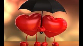Очень красивое поздравление с днем влюбленных любимой. День Святого Валентина