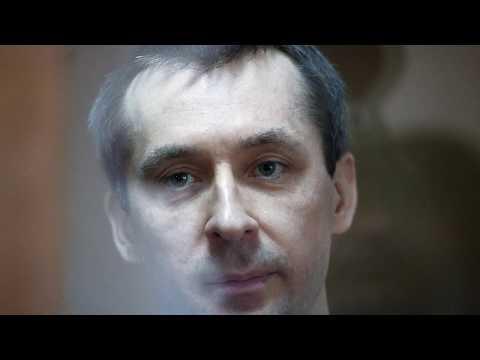 Экс полковник Захарченко подрался с осужденным в мордовской колонии