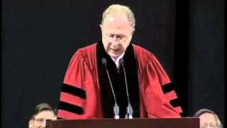 Royal Furgeson Commencement Address Part 2