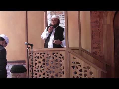 KHUTBAH - Post Modern Era In Islam - Dr.  Khalid Siddiqi