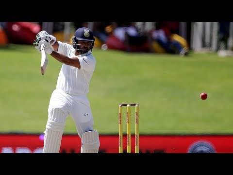 Parthiv has been rewarded for his grit and perseverance - Ajay Jadeja