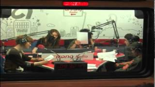 130620 Arirang SoundK EXO (백현,종대) - Just Once Live
