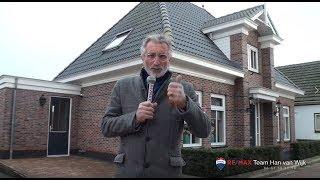 Vrijstaand woonhuis Lutjebroek Sint Nicolaasstraat 5a