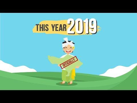 BALI'S UPDATE 2019: BALI IS BANNING SINGLE USE PLASTIC IN 2019  #GoLiveGivingBackToBali