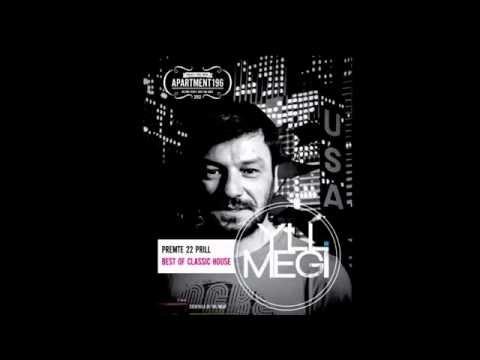 Nu Disco House (Live Mix 2016)