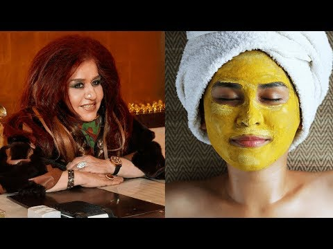 Shahnaz Husain's 5 Natural Beauty Tips, That Can Do Wonders For Your Skin
