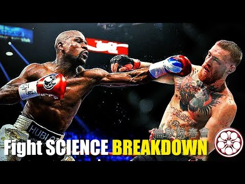 CAN an MMA Fighter WIN a Boxing Match? ● Mayweather vs McGregor