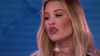 Magdalena Reise - All of me av John Legend (hela Idol-audition 2017) - Idol Sverige (TV4)