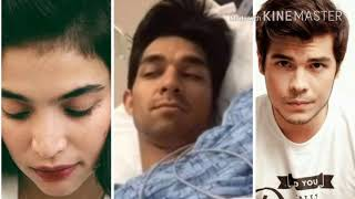 EX PBB HOUSEMATE AND A YOUTUBE VLOGGER WIL DASOVICH DIAGNOSED W/ CANCER CELEB FRIENDS SHOWS SUPPORT