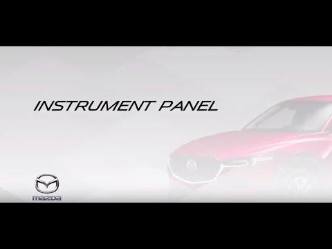 Mazda CX-5 - Instrument Panel