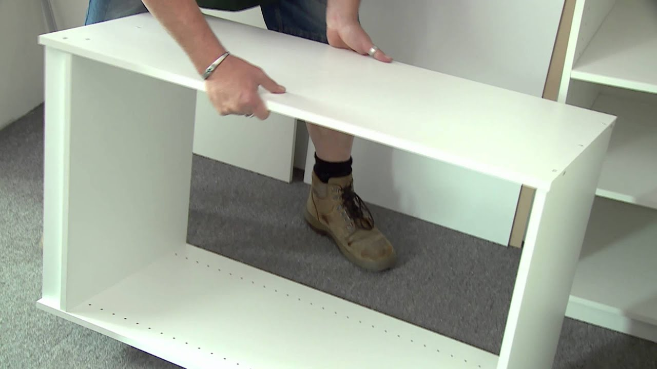 How To Fit Out A Linen Closet   DIY At Bunnings   YouTube
