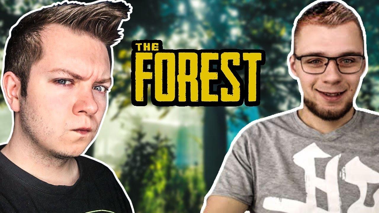 THE FOREST Z EKIPĄ S2 #25 – WRACAMY! | Vertez & Swiatek