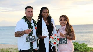 HOW I STARTED MY WEDDING OFFICIANT BUSINESS FOR UNDER $100!!! CONSULTATIONS WELCOMED!!