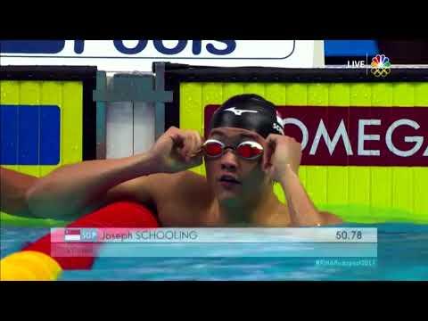 2017 FINA World Swimming Championships- Deck Pass Live Day 6