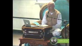 Шримад Бхагаватам 4.21.37 - Ачьюта Прия прабху
