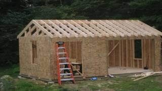 Tiny House Floor Plans 8 X 16 Gif Maker - Daddygif.com See Description