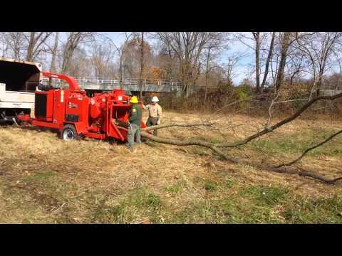 M18R Demo Weakley County