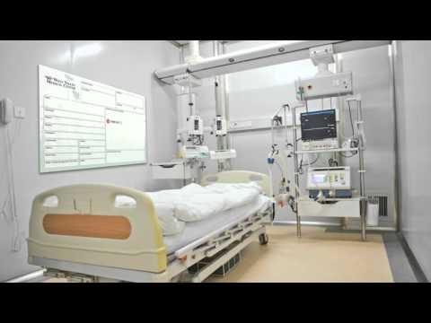 Custom Glass Dry Erase Boards for Hospitals